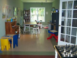 ccs schoolroom