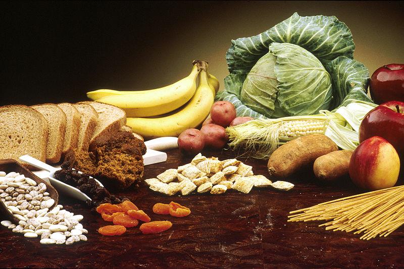 ccs Fruit,_Vegetables_and_Grain_NCI_Visuals_Online