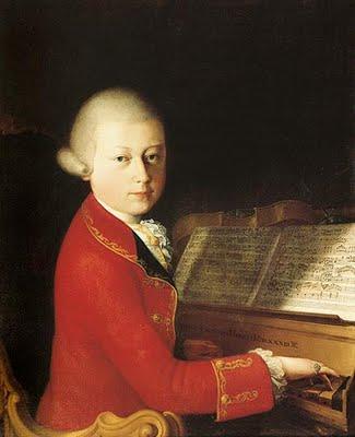 Composer Study