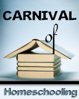 Carnival of Homeschooling #196