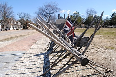 Homeschool Days at Colonial Williamsburg