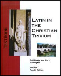 Latin in the Christian Trivium
