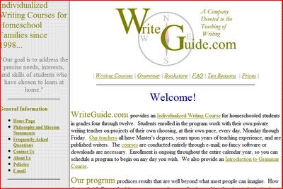 aa write guide