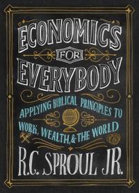 New Biblical Economics Course