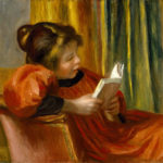 MAS Pierre-Auguste_Renoir_-_Girl_Reading_-_Google_Art_Project